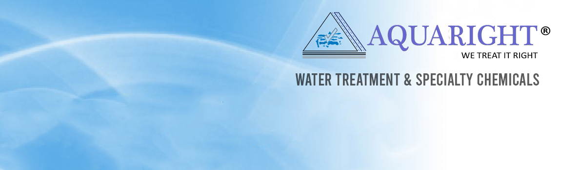 WATER & WASTE WATER TREATMENT AND SPECIALTY CHEMICALS